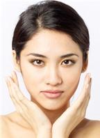 Bí quyết massage giúp cơ mặt thon gọn