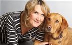 Chó giúp phát hiện bệnh ung thư?
