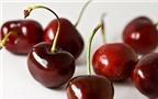 Điểm tên các loại quả tốt cho sức khỏe và sắc đẹp