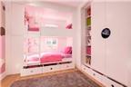 Nhà có 2 bé, chọn gường chung phòng ngủ như thế nào cho đẹp?