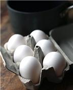 Mẹo luộc trứng cực chuẩn!