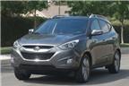 Hyundai lên kế hoạch làm đẹp cho Tucson và Elantra 2016