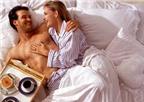 7 điều lãng mạn bạn nên làm sau khi