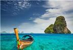 Ao Nang - Thiên đường biển đẹp mê hồn ở Thái Lan
