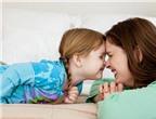 Nuôi dạy con gái - những điều bạn nên biết