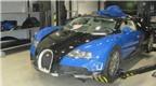 Siêu xe Bugatti Veyron giá chỉ 250.000 USD