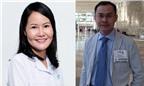 AloBacsi chào đón thêm 2 bác sĩ Tim mạch