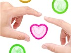 Mẹo dùng bao cao su không giảm khoái cảm