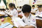Những tư thế ngồi học dễ gây vẹo cột sống