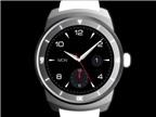 Hãng LG tung đồng hồ đeo tay thông minh mới G Watch R