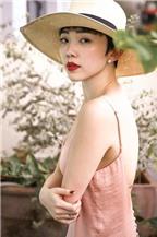 Bí quyết mặc váy ngủ đẹp khi ra đường của sao Việt