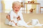 Những bệnh bé thường mắc khi lười ăn rau