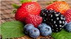 10 thực phẩm giúp phòng chống ung thư