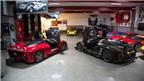Mê mẩn với hai siêu xe Ferrari cực hiếm