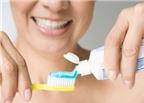 Chất triclosan trong kem đánh răng có gây hại?