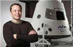Tỷ phú  Elon Musk: Tư duy thiên tài