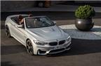 Mê hồn bởi BMW M4 mui trần độ chính hãng