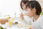 Mẹo trị tật ngậm cơm cho trẻ nhỏ