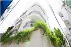 Thăm ngôi nhà tuyệt đẹp mang phong cách Châu Âu ở Sài Gòn