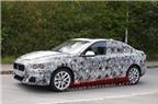 BMW 1 Series sedan sẵn sàng khiêu chiến Mercedes CLA, Audi A3