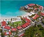 Những resort tốt nhất vùng biển Caribe