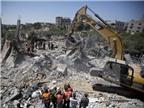 UNCTAD lo ngại nguy cơ sụp đổ kinh tế tại Dải Gaza
