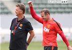 Van Gaal được gợi ý cách làm tăng sức mạnh cho hàng tiền vệ