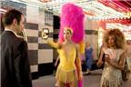 'Hoa hậu FBI' dùng kem chữa bệnh trĩ để chống nếp nhăn