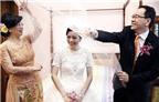 Bí quyết giúp cô dâu chinh phục mẹ chồng