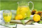 Những thực phẩm giúp giảm đau đầu hiệu quả