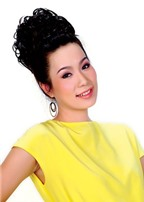 Trịnh Kim Chi: 'May mắn của tôi là có chồng tốt'