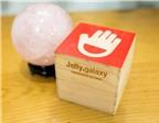Mở hộp Jelly Ear Galaxy - tai nghe handmade độc đáo