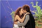Những nụ hôn ngọt như kẹo trong MV Việt