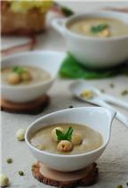 Cách nấu chè đậu xanh hạt sen ngon
