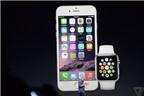 Đồng hồ thông minh Apple Watch chính thức trình làng