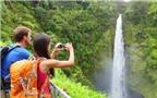 Bí quyết chụp ảnh du lịch đẹp bằng điện thoại