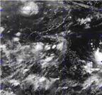 Biển Đông có nguy cơ lốc xoáy