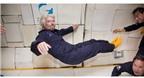 Tỷ phú Richard Branson nghĩ gì về thành công và may mắn?