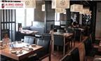 Món ngon Hàn Quốc tại King BBQ