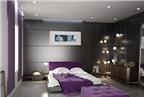 Phong thủy: Những điều đại kỵ khi kê giường ngủ