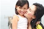 Trẻ 5 tuổi: Cách nói với con về giới tính