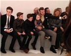 Bí quyết nuôi dạy những đứa con hạnh phúc của cặp đôi Beckham – Vi