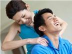 Hôn nhân hạnh phúc và những lợi ích cho sức khỏe