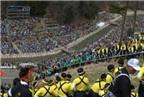 Onbashira - lễ hội mạo hiểm nhất Nhật Bản