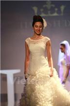 [Photo] Những mẫu váy cưới