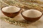 Tắm trắng an toàn hiệu quả với những nguyên liệu quen thuộc
