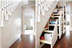 25 thiết kế thông minh cho căn hộ có không gian nhỏ