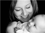 7 dấu hiệu bạn sẽ là người mẹ tốt