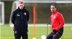 Ferdinand tiết lộ 'bí quyết' thảm hại của David Moyes