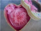 Hướng dẫn 3 cách làm hoa hồng giấy tỉ mẩn nhưng cực xinh